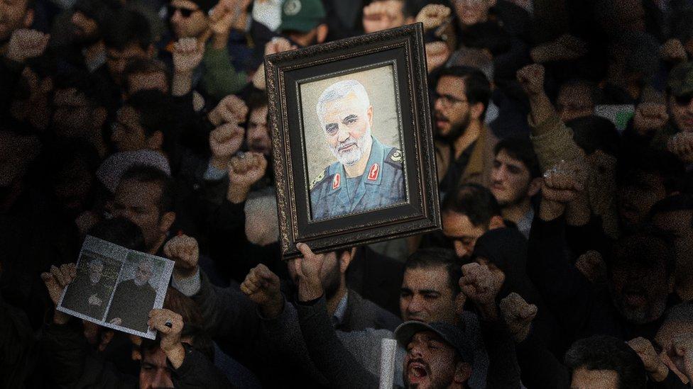 Kasım Süleymani suikastı Orta Doğu'da savaşı tetikler mi?