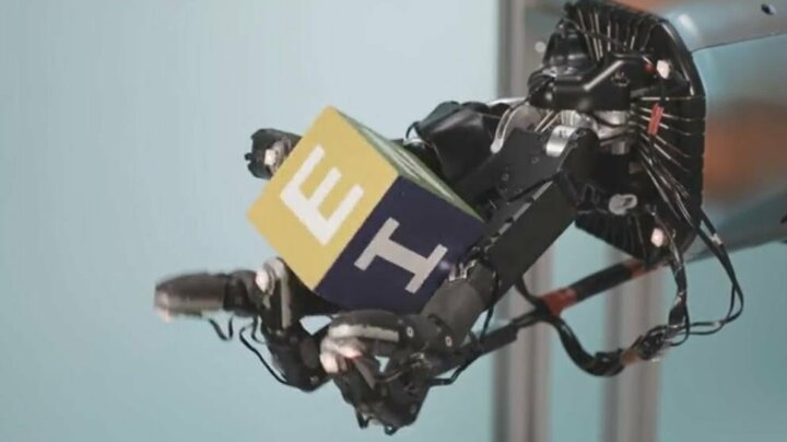 Günümüzde Robot Eller Neler Yapabiliyor?
