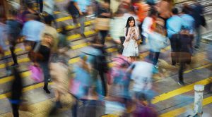 Çin'in akıllı şehirlerinin vatandaşlarına maliyeti ne?