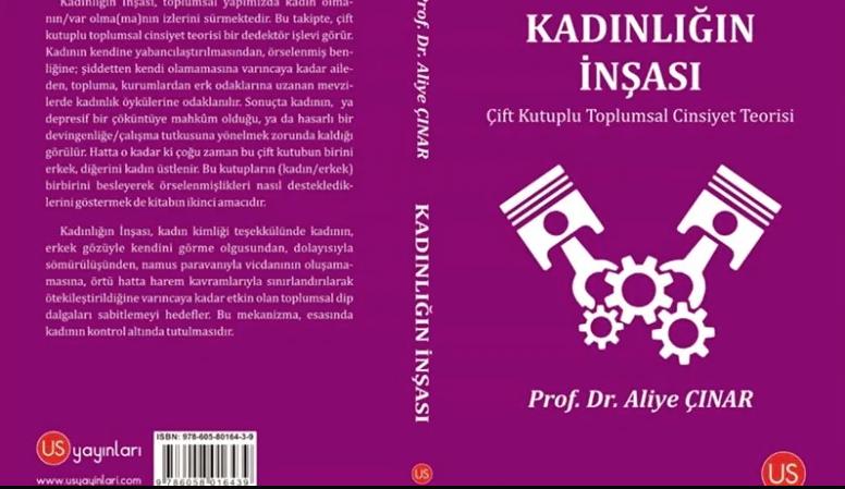 """Aliye Çınar Köysüren'le """"Kadınlığın İnşası"""" Üzerine"""