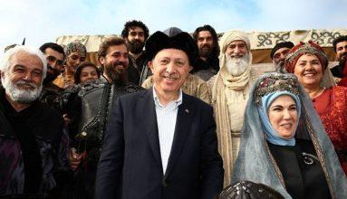Mısır'dan 'Türk dizilerini izlemeyin' fetvası: Erdoğan'ın hegemonya hayallerine hizmet ediyor