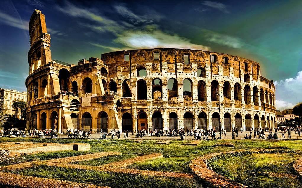 Roma Tarihi Sohbetleri
