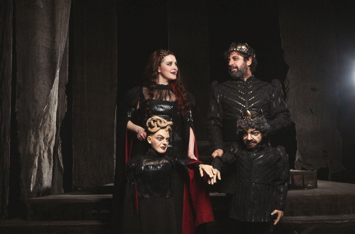 Bizim Macbethimiz