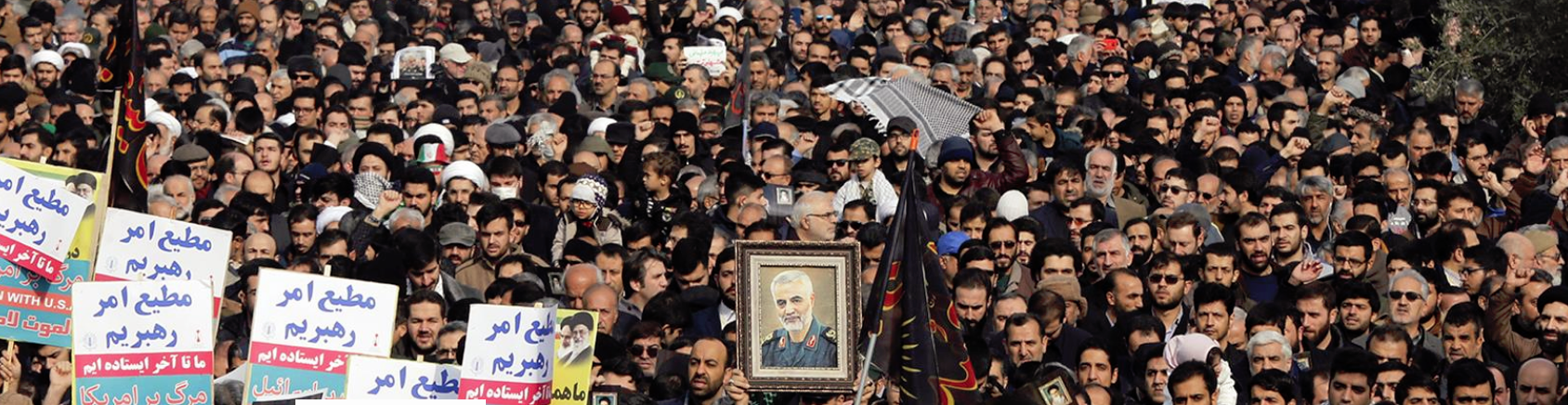 Iran's Soleimani killed in US air raid: All the latest updates