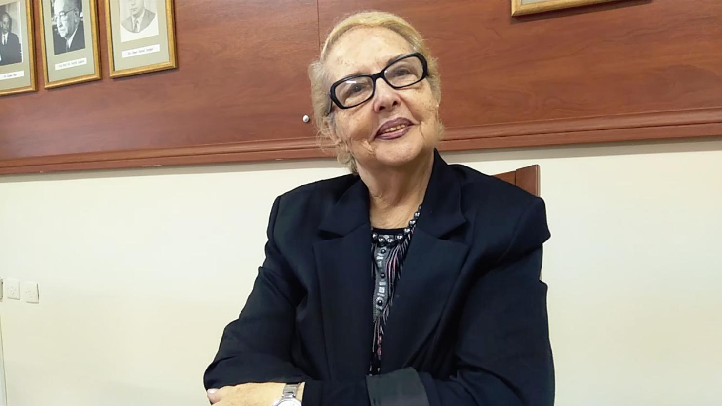 Hemşireliğe Adanan Bir Ömür: Selva Erhan Şentürk