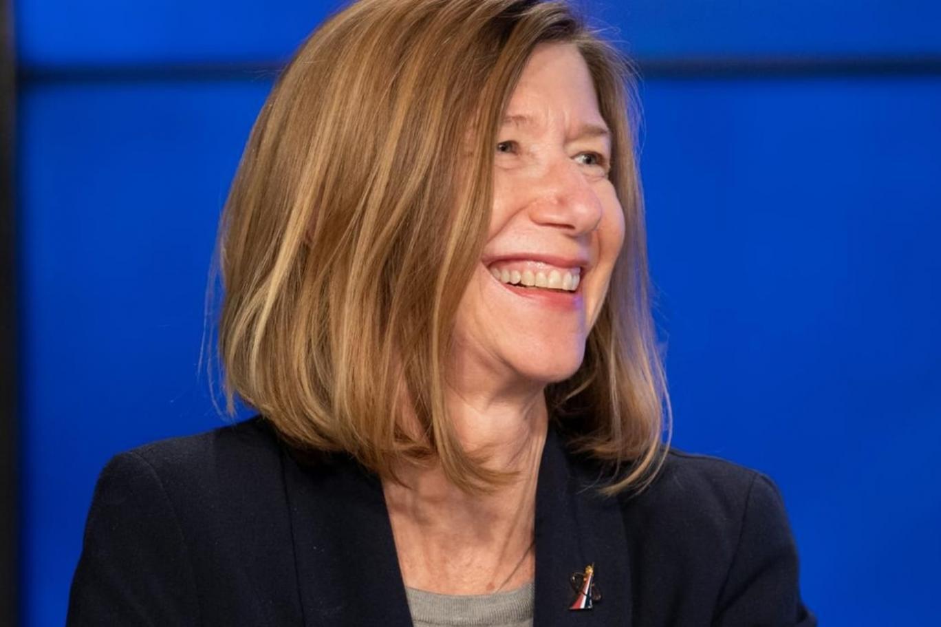 NASA ilk kez bir kadını kurumun insanlı uzay uçuşu programının başına getirdi