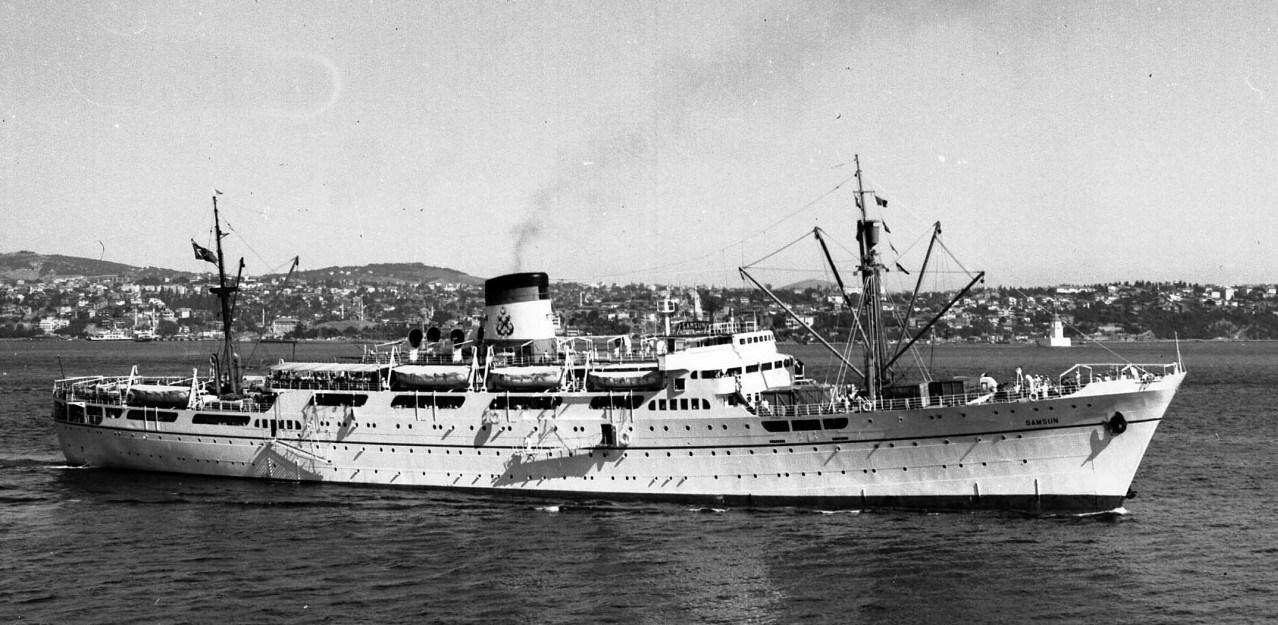 Eski Denizcilik ve Kabotaj Bayramları