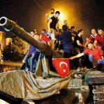 Benim yaşadığım 15 Temmuz / Ahmet Meral