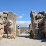 Hititlerin başkenti Hattuşa'da kazı tekrar başladı