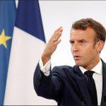 Fransa Cumhurbaşkanı Emmanuel Macron'dan Türkiye'ye tehdit