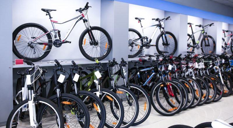 """""""Türkiye'de ve diğer ülkelerde bisiklet satışları patlamış durumda"""""""