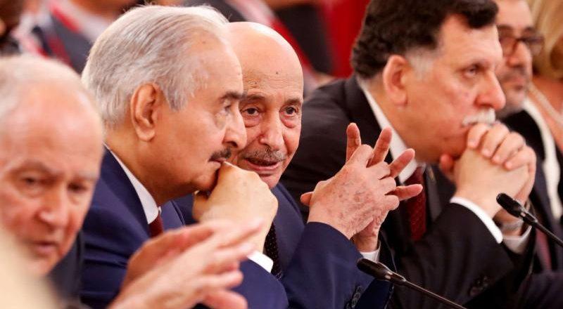 Libya'daki ateşkes Türk ve Rus çıkarlarını uzlaştırabilir