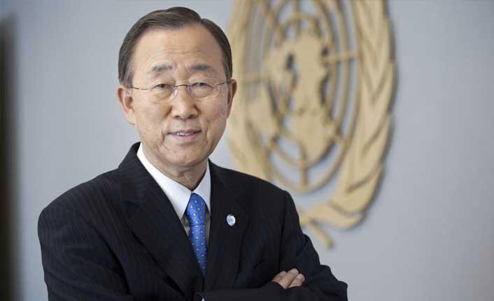 BAN KI-MOON: Çok Taraflılığa Dönüş