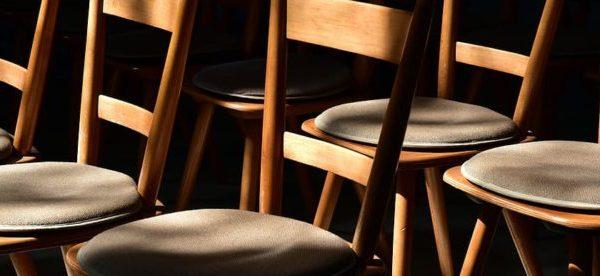 Sandalyelerin tiranlığı: Neden daha iyi tasarıma ihtiyacımız var