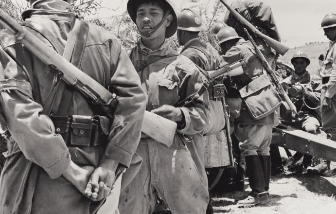 Meksika'nın İkinci Dünya Savaşında Oynadığı Şaşırtıcı Rol