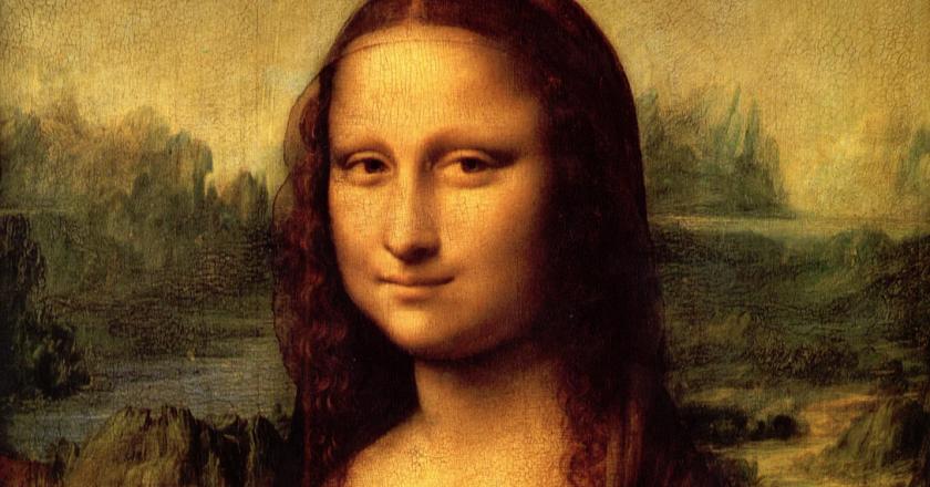Mona Lisa Hakkında Bilmediğiniz 14 Şey