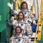 ABD-Rusya mürettebatı, tecrit sonrası ilk uzay görevinde Dünya'ya geri döndü