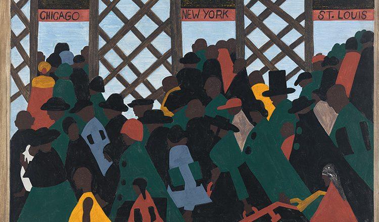 Harlem Rönesansının Tarihi