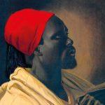 Haitili devrimci Toussaint Louverture Fransızlarca Haksız Ölümü
