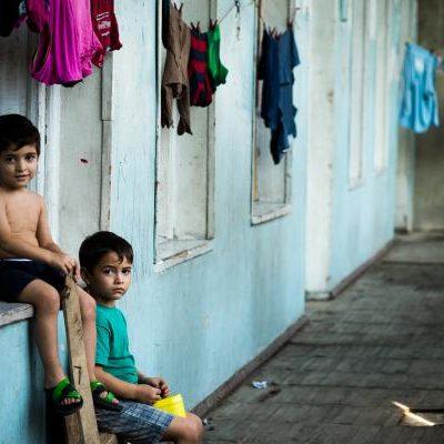 Çocuk yoksulluğunun korkutucu etkileri göz ardı edilemez