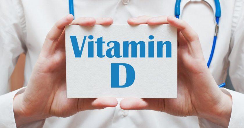 COVID-19: D vitamini nasıl bir rol oynar?