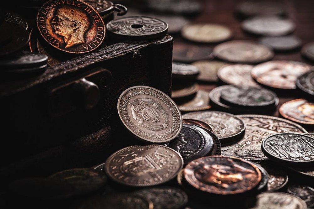İlk Para Birimi Neydi?